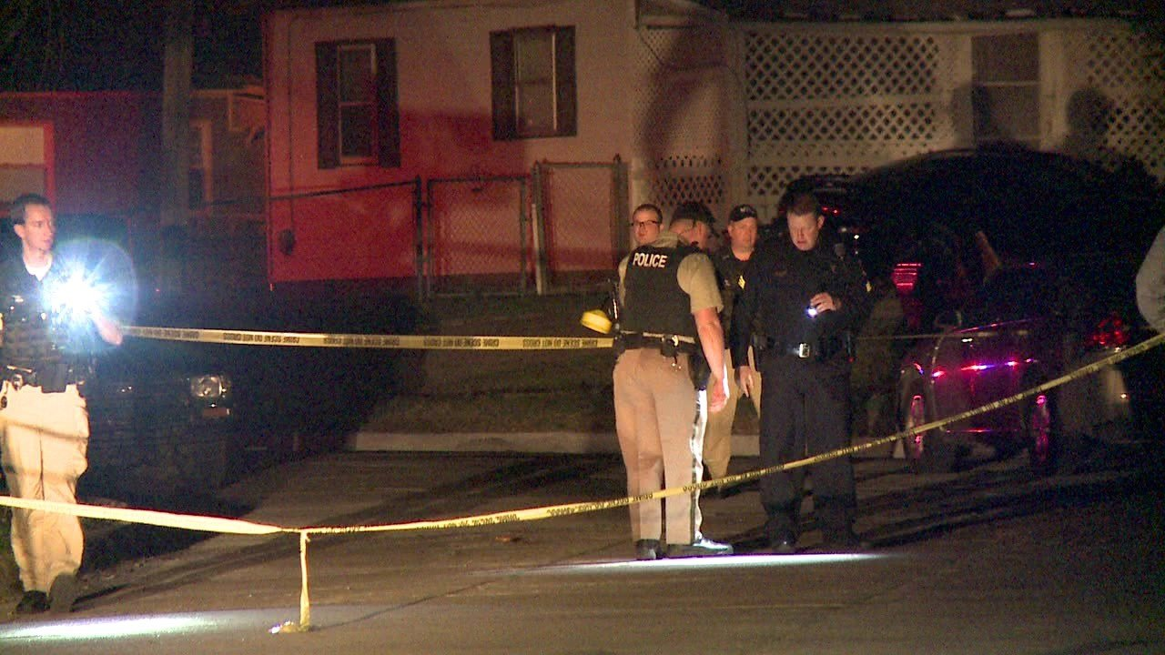 KAKE.com | Wichita, Kansas News, Weather, Sports - Man killed in ...