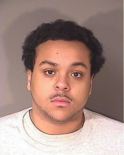 Wichita Man Accused Of Killing Sister's Boyfriend Arrested