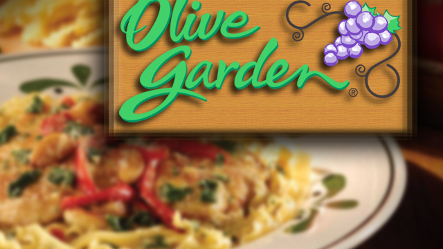 Olive Garden S Buy One Take One Deal Is Back