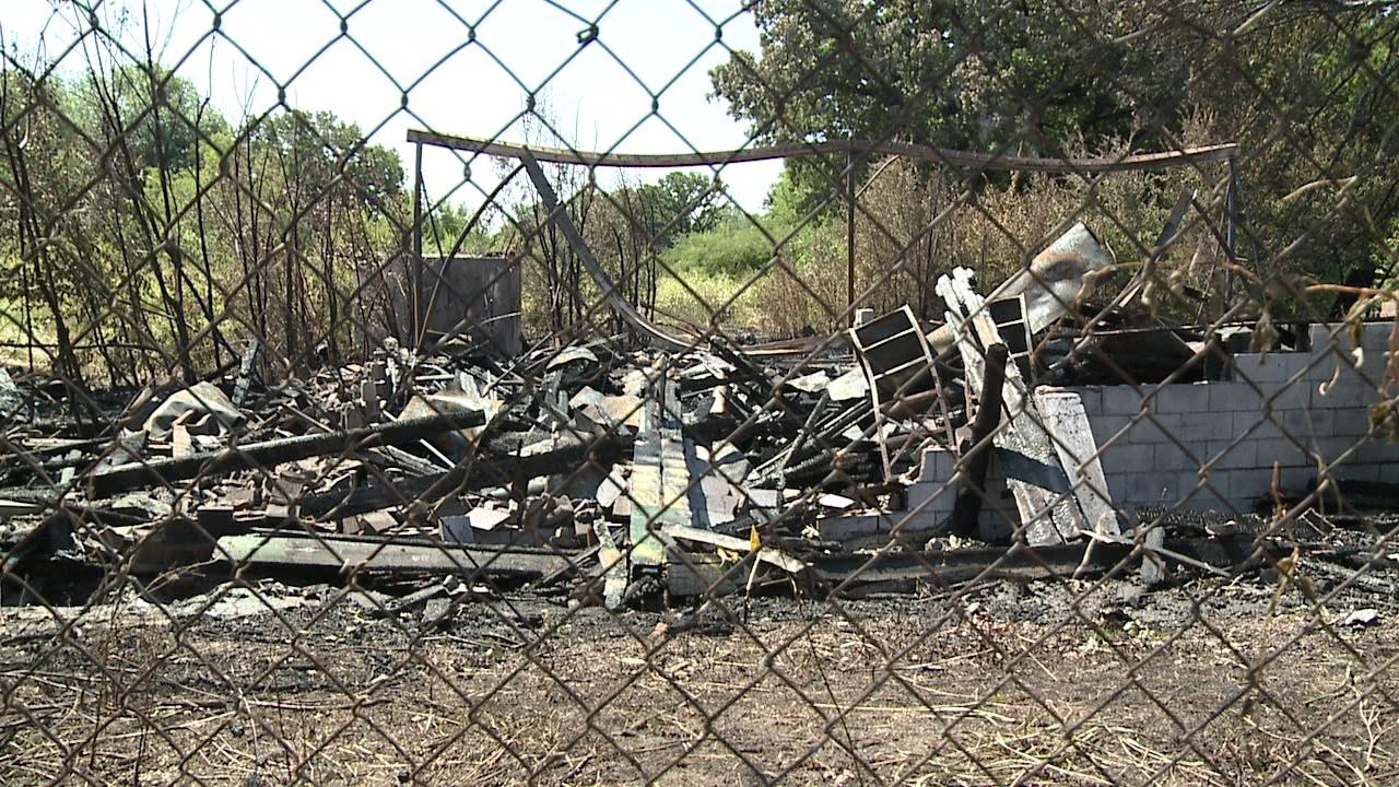 KAKE.com | Wichita, Kansas News, Weather, Sports - Fire destroys ...