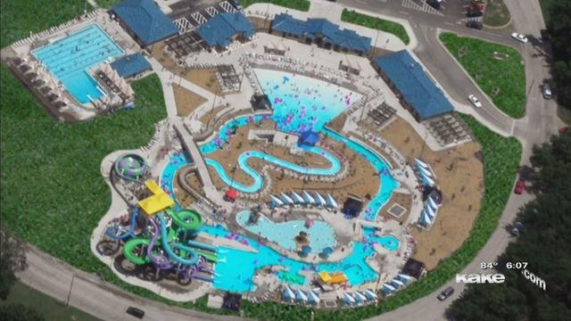 The Big Pool In Garden City To Close For Renovations