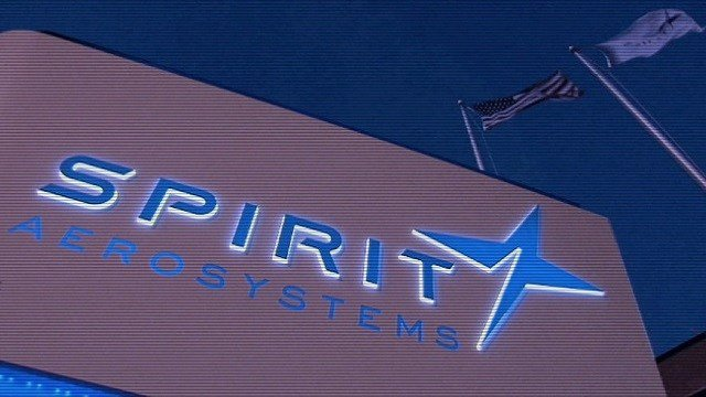 Resource Fair held for laid off Spirit AeroSystems workers