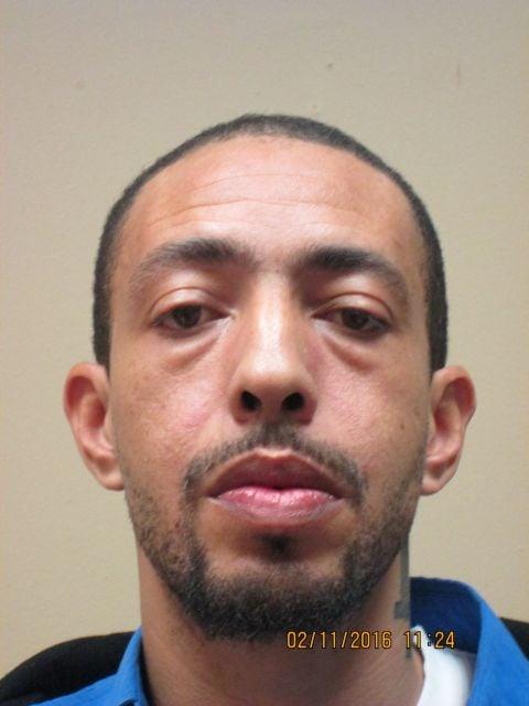 Darren Williams | Photo: Kansas Dept. of Corrections