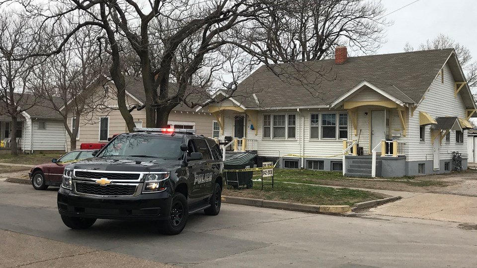 Police investigating where homicide occurred in the 1100 block of West Dayton