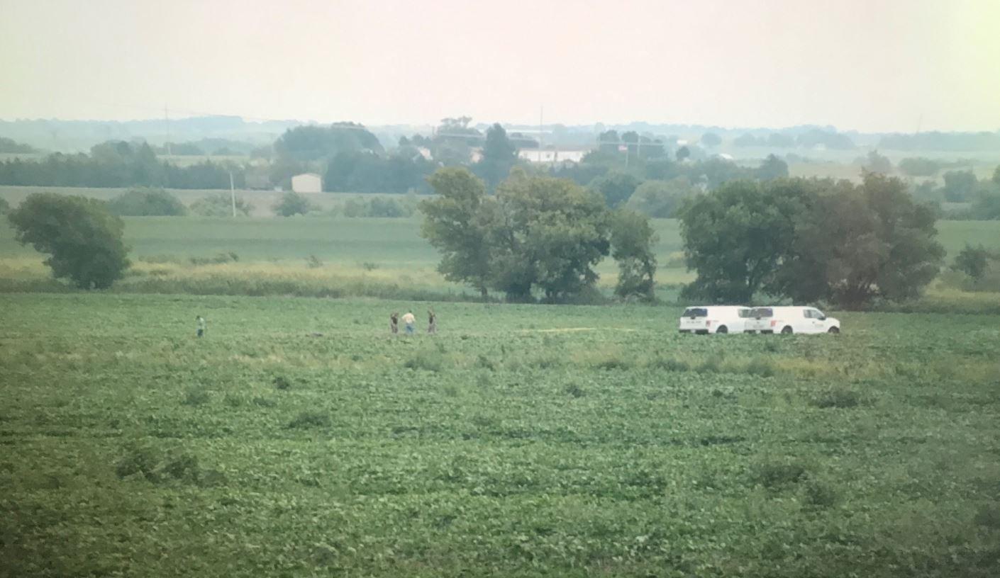Okla. troopers on scene of deadly plane crash (KTUL)