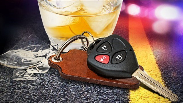 Wichita police to conduct DUI saturation patrol this weekend