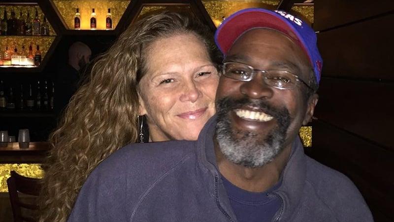Eric Newman and Tamara Tucker   Facebook