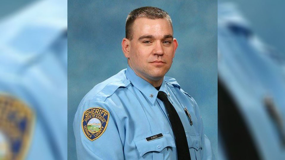Fallen deputy's beat partner: 'You are the definition of a Hero'