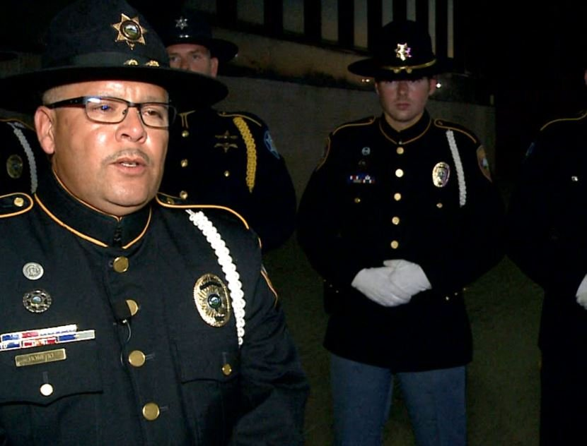 Sedgwick County Honor Guard