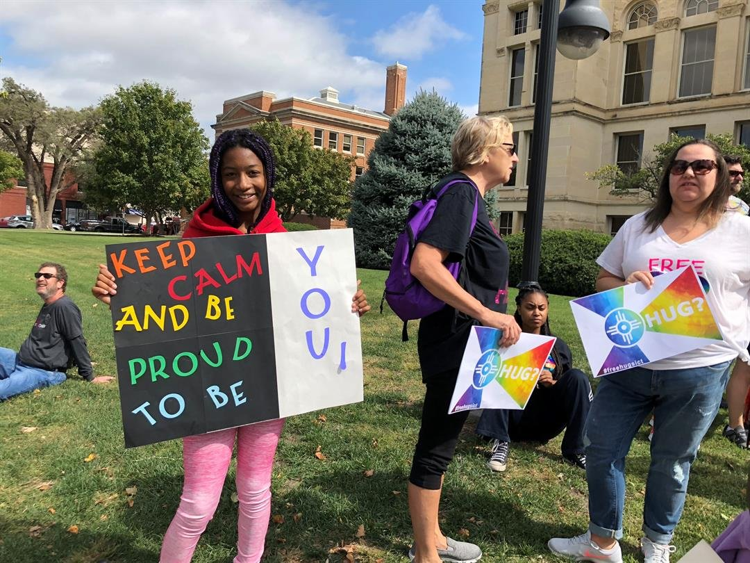2018 Wichita Pride Parade