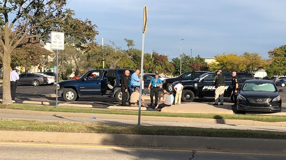 Chief: 4-year-old boy shot during road rage incident in north Wichita