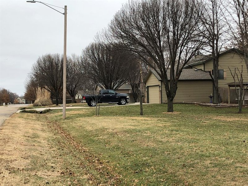 Residents in this Kechi neighborhood say auto burglars went house to house, ransacking cars for portable items to steal.
