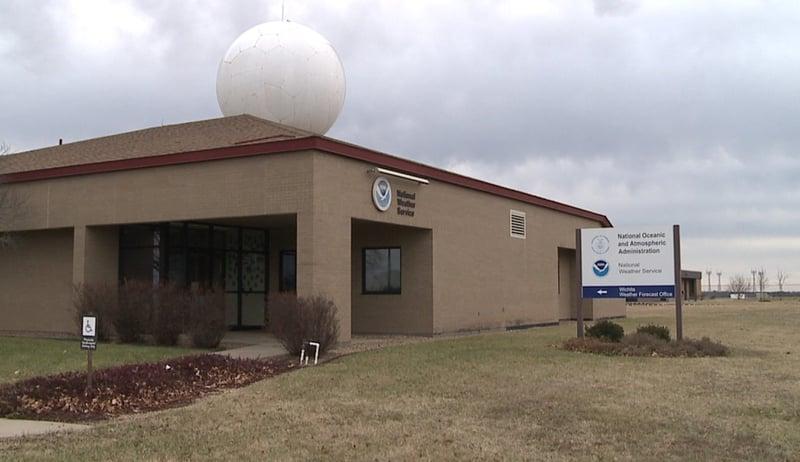 National Weather Service Wichita
