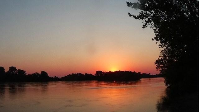 Kansas River | KTKA