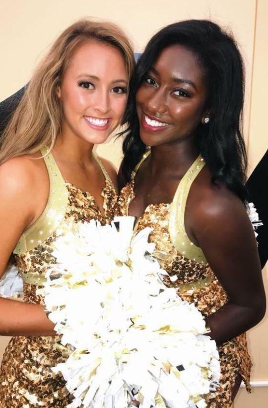 University of Missouri Golden Girls/Facebook