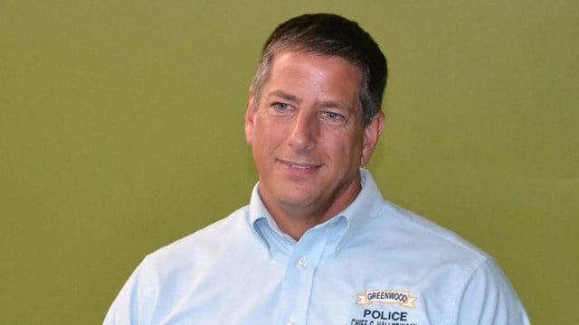 Greenwood Police Chief Greg Hallgrimson (WDAF)
