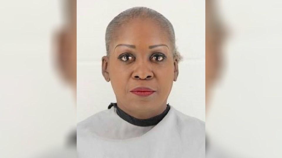 Tonette Ealy photo via Johnson County Sheriff's Office