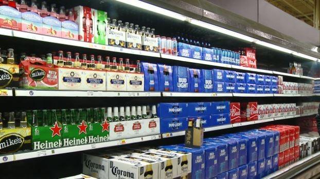 New Kansas alcohol laws to take effect in April | KAKE