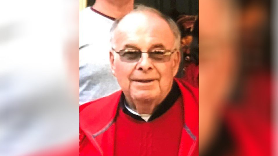 Silver alert issued for missing Salina man