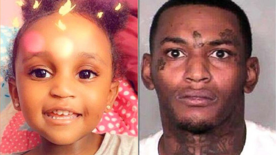Body found wrapped in blanket on roadside believed to be abducted 2-year-old