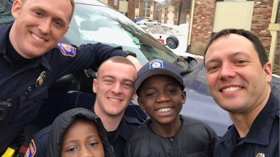 Grand Rapids Police Dept.