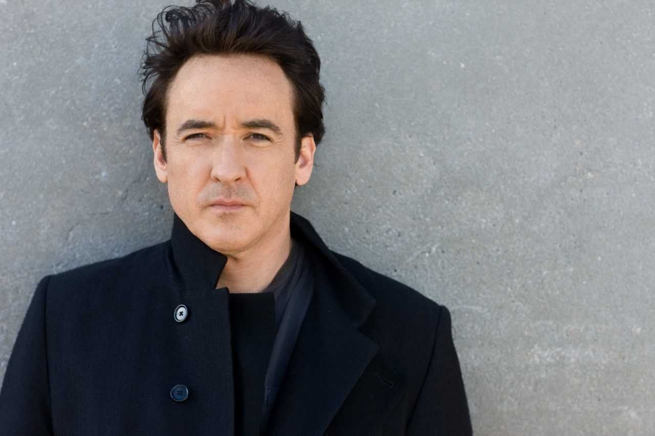 Actor John Cusack to appear in Wichita