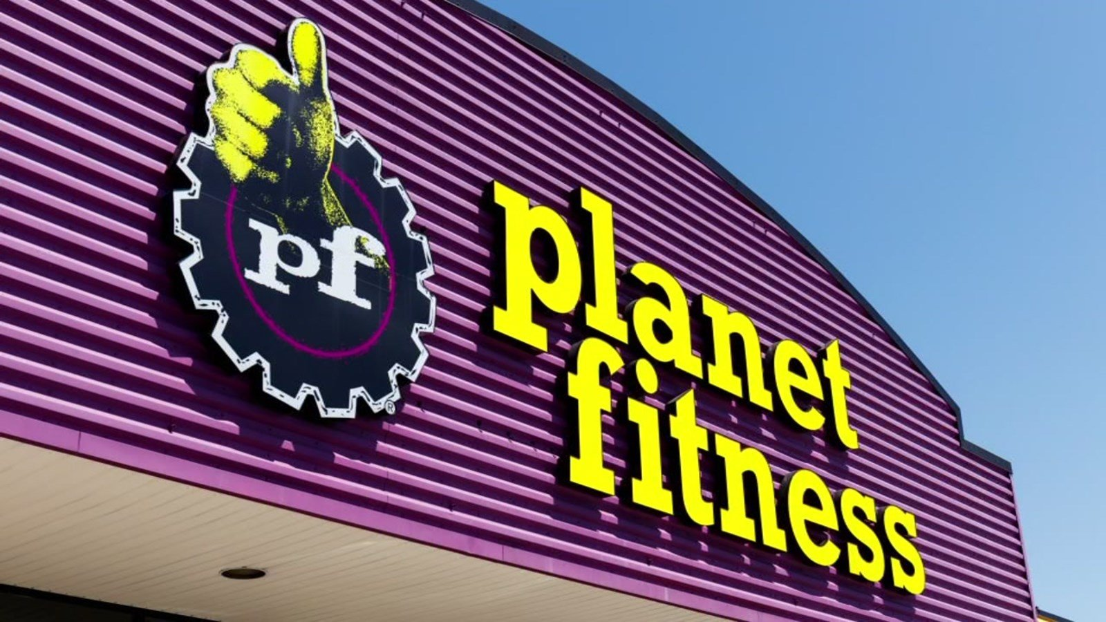 Teens can work out for free this summer at Planet Fitness