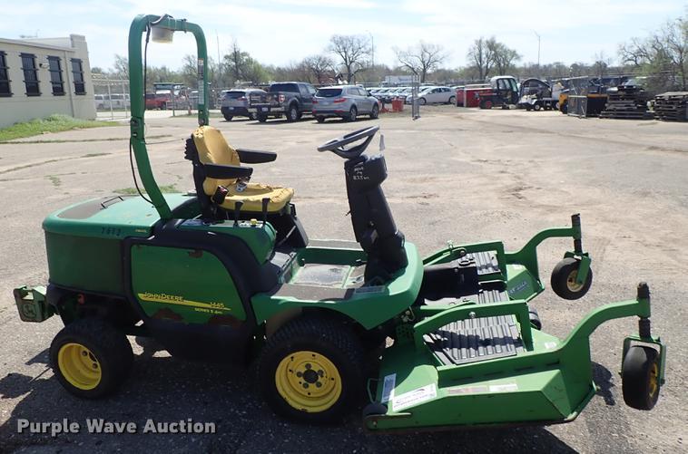 City of Wichita holds online surplus auction