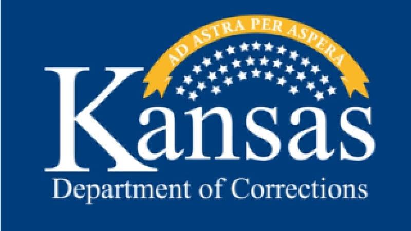 Kansas Department of Corrections (Facebook)
