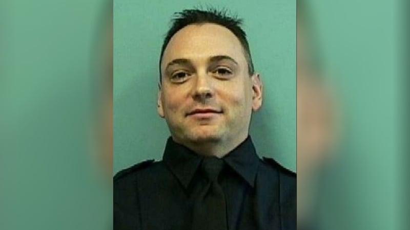 Ethan Newberg (Baltimore Police Department)
