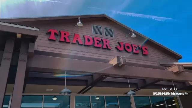 Trader Joe's is coming to Wichita and community members are excited