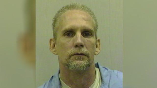 Wesley Purkey (Kansas Dept. of Corrections, 2000)