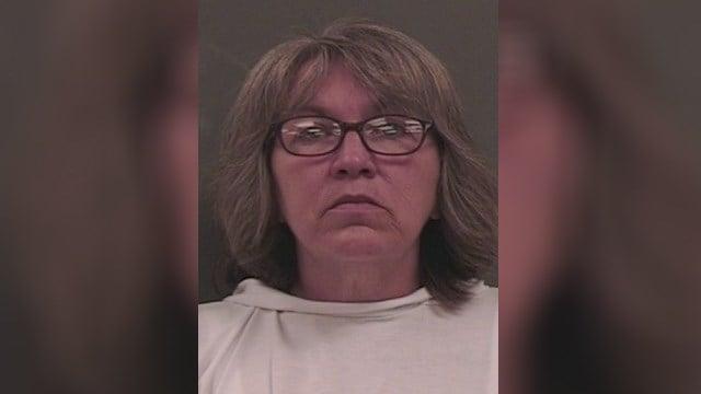 Tonya Hightower (Albany County Sheriff's Office)