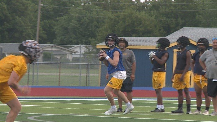 1st and 10 Preview: Wichita Northwest
