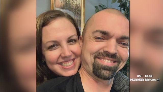 Wichita police officer's wife remains in ICU after motorcycle accident