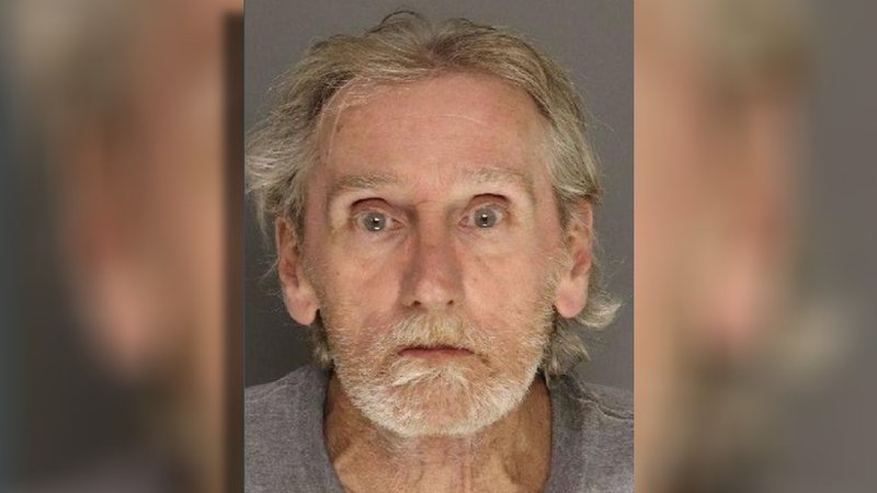 Gary Broome ( Lancaster County Sheriff's Office)
