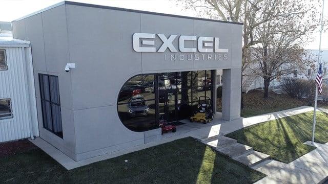 Google Maps/Excel Industries