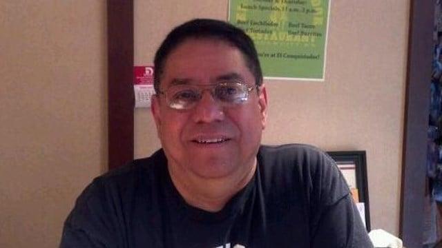 Ernie Ortiz (Facebook)