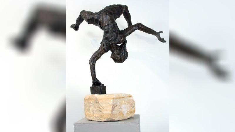 photo: SculptureTour Salina