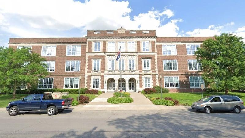Liberty Memorial Central Middle School (googlemaps)