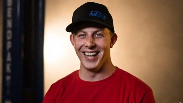 Joe Hunt (dragzine.com)