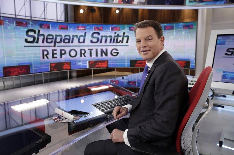 Shepherd Smith