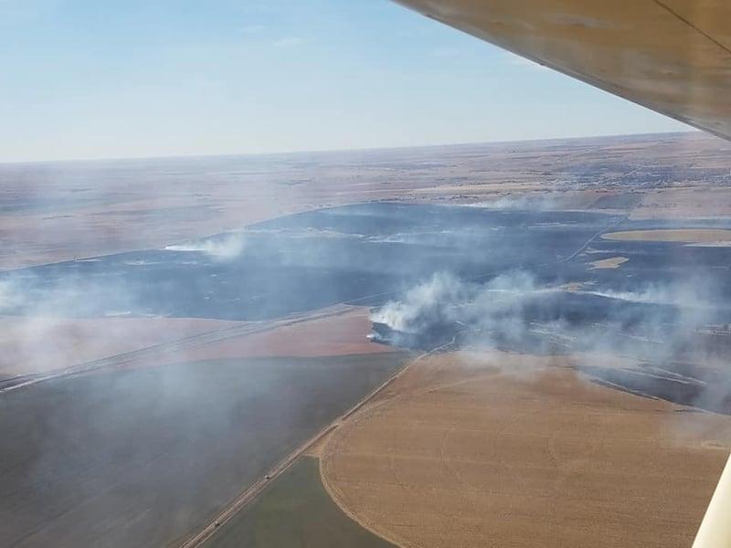 Photo Courtesy of Cheyenne County Emergency Management