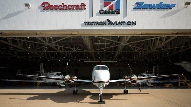 Courtesy Textron Aviation