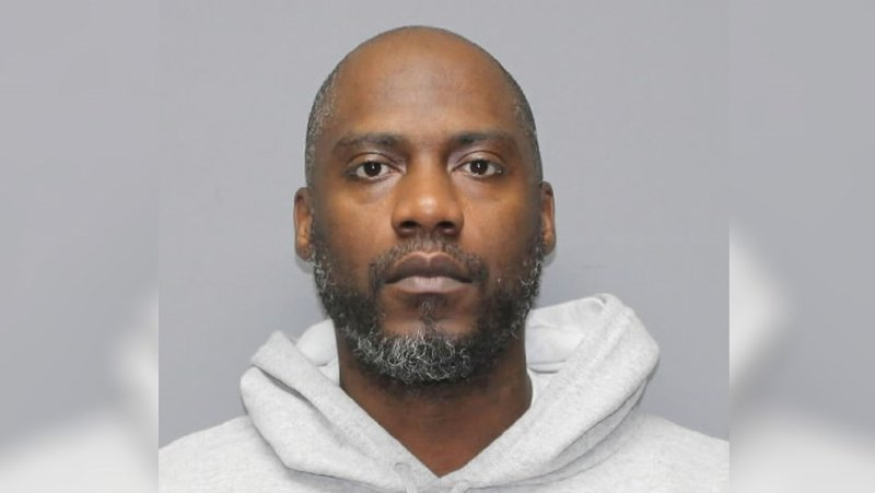 Tyrone Adams (Kansas Dept. of Corrections - Nov. 2019)