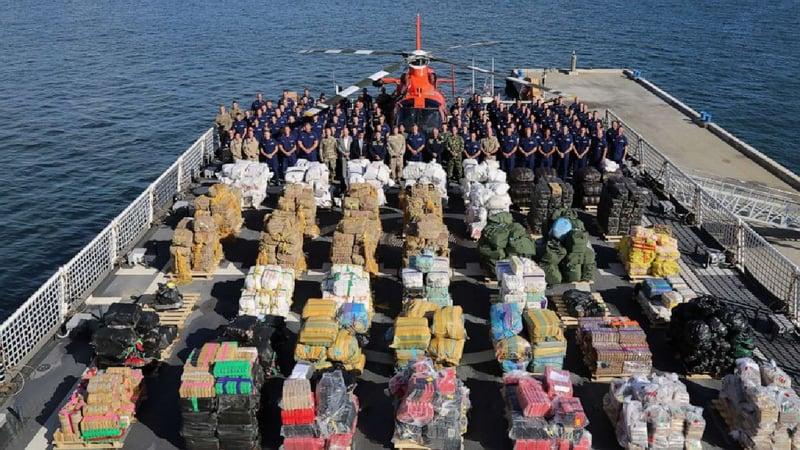 Seaman Erik Villa Rodriguez/U.S. Coast Guard District 7