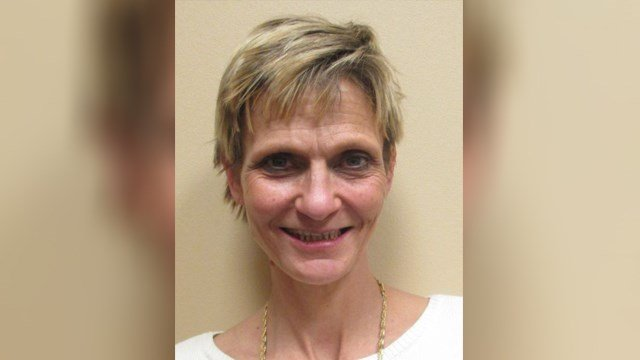 Debra Arbuckle (Kansas Dept. of Corrections - 2018)