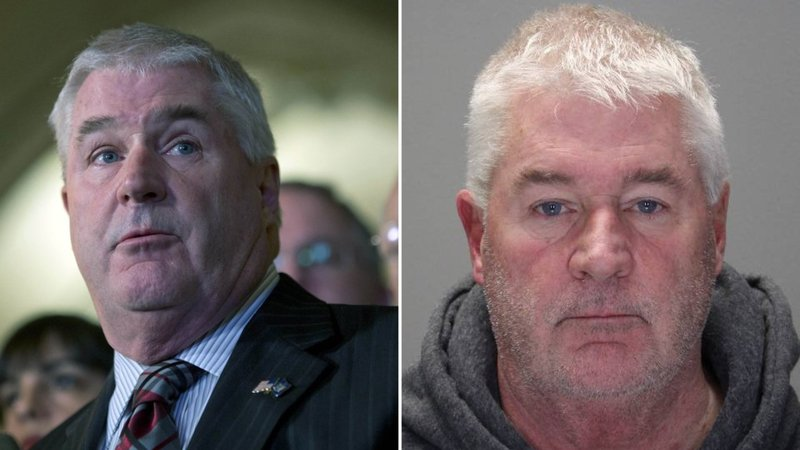 (AP Photo/Mike Groll, File) and (Ontario County Sheriff's Office via AP) .