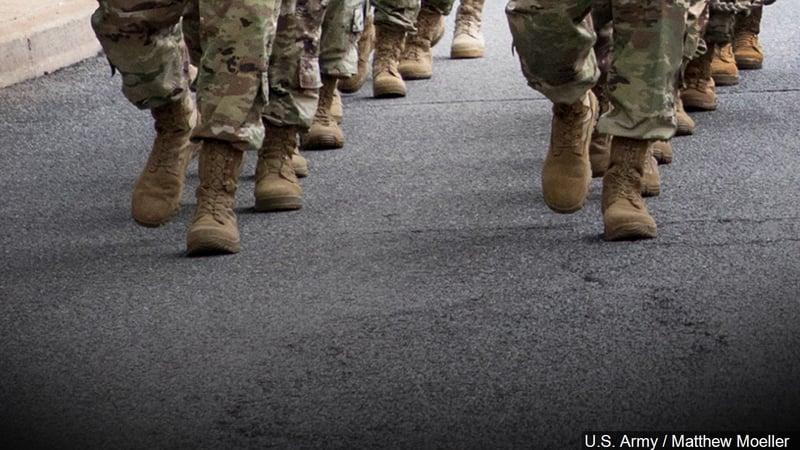 Photo: U.S. Army / Matthew Moeller