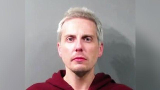 Chad Hobbick (Sedgwick County Jail)